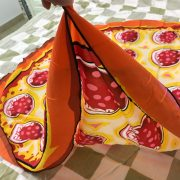 150cm-Cartoon-Round-Beach-Towel-Pizza-Hamburger-Printed-Thin-Beach-Round-Towels-Scarf-Serviette-De-Plage-1