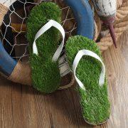 2016-New-Men-Imitation-Grass-Flip-Flops-For-Men-Summer-Beach-Flip-Flops-Flat-Shoe-Out-1