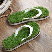 2016-New-Men-Imitation-Grass-Flip-Flops-For-Men-Summer-Beach-Flip-Flops-Flat-Shoe-Out-2