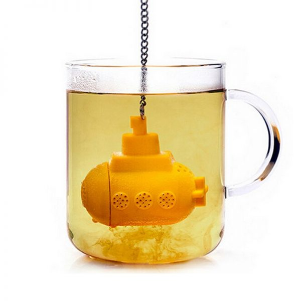 Herbal-Submarine-Silicone-Tea-Infuser-Loose-Leaf-Strainer-Filter-Diffuser-Spice-Tea-Drinking-Strainer