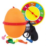 Russian-Roulette-Model-Balloon-Gun-Party-Tricky-Creative-toy-gun-Adult-tricky-Funny-Toys-Family-interactive