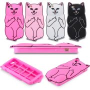 Soft-Silicon-Cat-Case-For-iPhone-7-6-6s-Plus-5-5s-Cases-3D-Cartoon-Animals-4