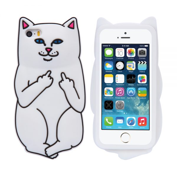 Soft-Silicon-Cat-Case-For-iPhone-7-6-6s-Plus-5-5s-Cases-3D-Cartoon-Animals